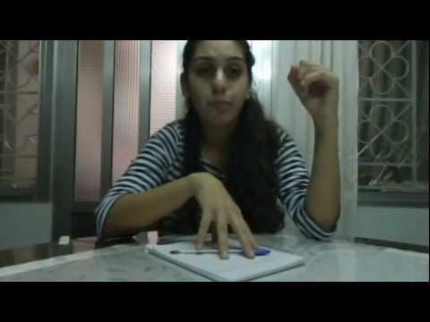 Learn Lebanese Arabic Lesson 16 (Verb To Eat)