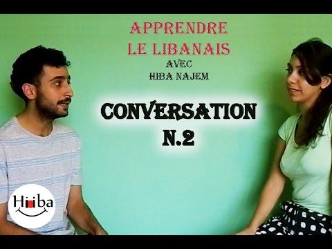 Conversation 2: Les salutations