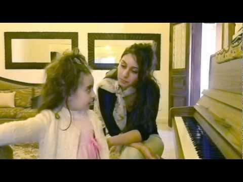 Lebanese Arabic Kids' Songs