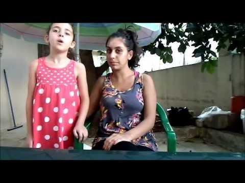 Arabic Fusha Poems for Kids