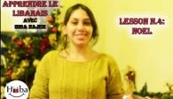 Apprendre le Libanais leçon 4: Noel