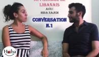 """Conversation 1: Les pronoms, verbe """"s'appeler"""""""