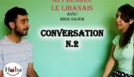 Conversation 2: Les salutations