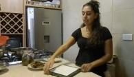 Lebanese Food (Mdardra)/Taa Thaa