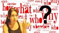 Lebanese Lesson 30 (Interrogative words)