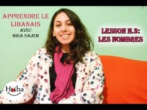 Leçon 5 : à l'aéroport de Beyrouth